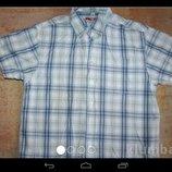 рубашка рост 122-128 Here & There