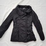 Куртка теплая зимняя см. замери