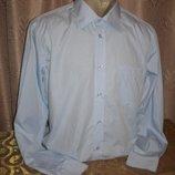 Простая рубашка 52 размера