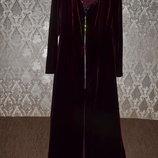 Платье Новогоднее Из Стрейч-Бархата