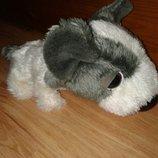 Собачка Big Headz Тсс игрушка глазастик 32см собачка