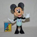 фирменная большая фигурка Минни Маус Minnie Mouse для вашей малышки Разные