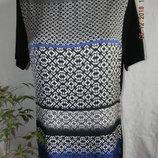 Блуза-Футболка с принтом belly barklay
