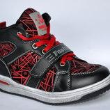 Демисезонные ботинки для мальчиков Kellaifeng KLF .