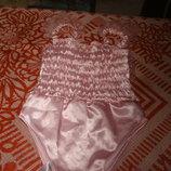 Карнавальный костюм George бодик юбка 92-98 см