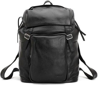 49c982c16eed Рюкзак из натуральной кожи Бесплатная доставка кожаный рюкзак TIDING BAG  t3067