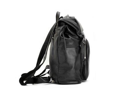 3451a228fee1 Рюкзак из натуральной кожи Бесплатная доставка кожаный рюкзак TIDING ...