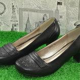 Туфли женские 36-41 размеры Новые