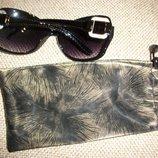 очки от солнца женские