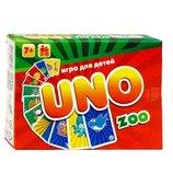 Настольная игра Uno Mix