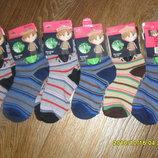 Новые носочки размер 26-29