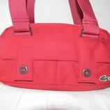 Женская сумка Lacoste оригинал