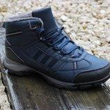 Ботинки зимние спортивные Т766