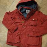 Куртка демисезонная 10лет