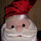 Красивый Дед Мороз Германия