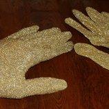 Перчатки для праздника