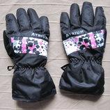 Atrium L гонрнолыжные перчатки детские