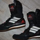 сток деми сапоги Adidas 24 см стелька