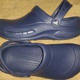 8 W-25 см Crocs идеальное состояние