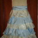 Нарядное платье, костюм Бабочка