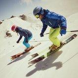 Лыжные штаны унисекс CRIVIT Германия