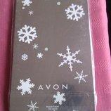 Подарочная сумочка Avon в 3х цветах