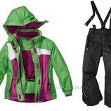 Лыжный комплект 122-128,134-140 Crivit Германия