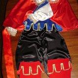 Карнавальный костюм Кота в сапогах, Кіт у чоботях