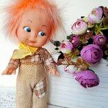 Кукла куколка Fiba Италия
