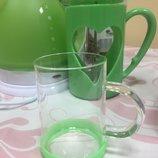 Стакан/чашка для кофе/чая 0,25л