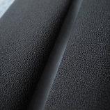 Мужской галстук узкий серый Ireland