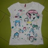 футболка s.Oliver женская 46-48 р б/у