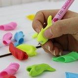 Тренажер для письма ручка-самоучка.