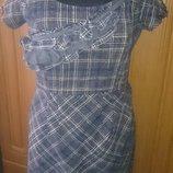 стильна тепла сукня р38 Diamonds Forever