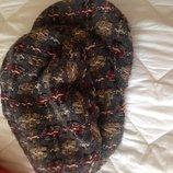 Отличная стильная кепка, шапка-55 56, состояние отличное