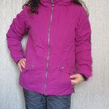 Новая лыжная зимняя куртка Obermeyer. Оригинал. разм.М