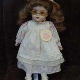 Коллекционная кукла Альберон