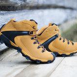 -% Оригинальные зимние теплые ботинки 41-46 код 6511152217