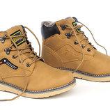 Отличные утепленные зимние ботинки Bosen Lux 41-46 код 6542158939