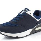 NEW Спортивные мужские кроссовки р. 40-41