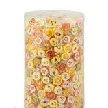 Леденцы Микро 2,7 г, диаметр 19 мм Вкус фруктово-ягодный