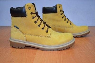 2b1ca1e86def мужские зимние ботинки желтые  1300 грн - ботинки, сапоги в Полтаве ...