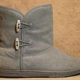 Adidas полусапоги, сапоги, ботинки зимние. Оригинал 37 р.