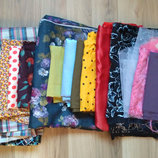 Продам разные ткани 1