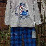 Трикотажная пижама для мальчика 1.5-3 года Primark