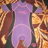 Детский гидро комбинезон для купанья