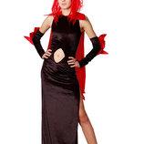 продам карнавальный костюм Чертовка