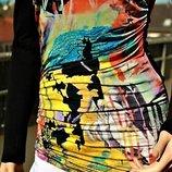 Красивейшее платье-туника от Save the Queen,Marco Fantini.Италия
