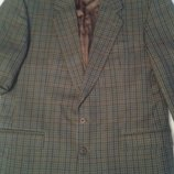 Пиджак мужской фирмы Wilson&Glenny р.52-54 в отличном состоянии