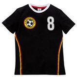 Новая фирменная футболка тм Кик Германия серия Футбольная команда 8
